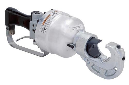 Alicate de Compressão Hidraulico LPK1230