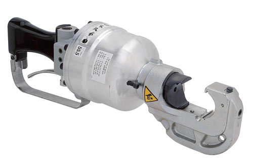 Alicate de Compressão Hidraulico LPK1240