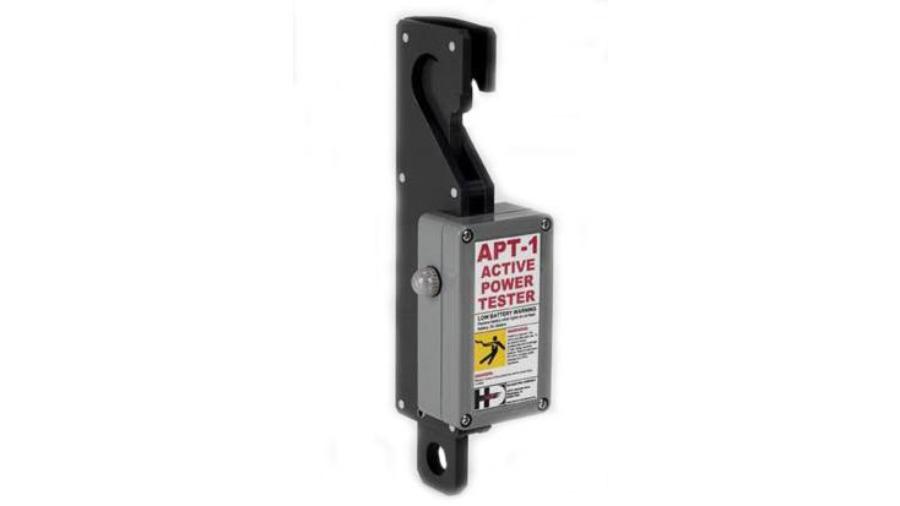 Detector de Ausência de Tensão - APT-1