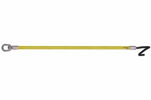 Bastão de Tração com Espiral - 3480