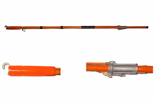 Bastão de Manobra - BMN-132