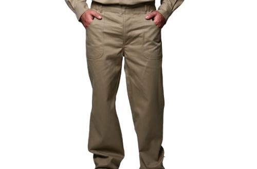 Calça de Segurança 11.7 CAL/CM²