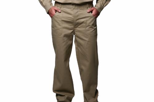 Calça de Segurança 11,1 CAL/CM²