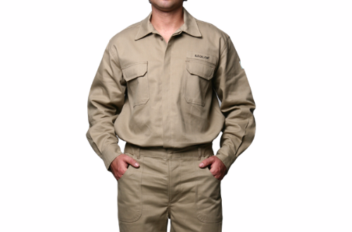 Camisa de Segurança Flashwear
