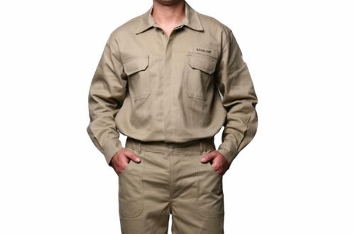 Camisa de Segurança 49,0 CAL/CM²