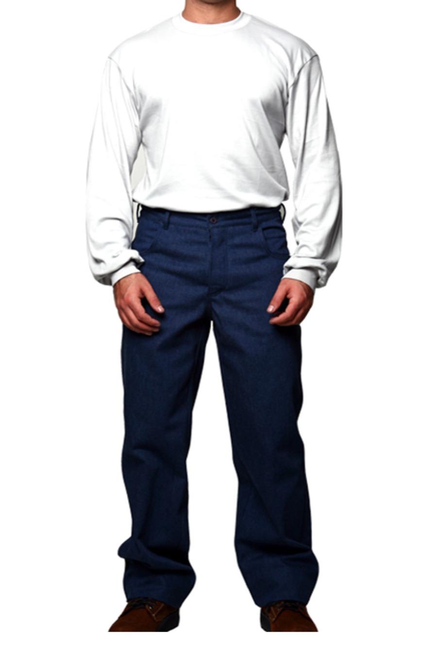 Camiseta de Segurança 9,4 CAL/CM² - Risco II