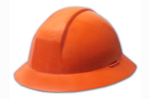 20684f065fd66 Leal - EPI - Proteção da Cabeça - Capacete Aba Total - Capacete Aba ...