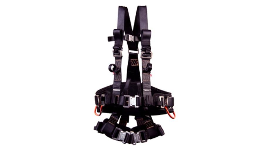 Cinturão Completo LE-2000CC