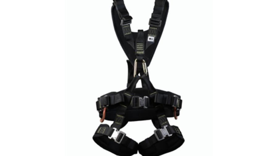 Cinturão Completo LE-2110CC