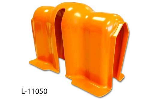Cobertura Rígida para Espaçador Losangular de RDC - L11050