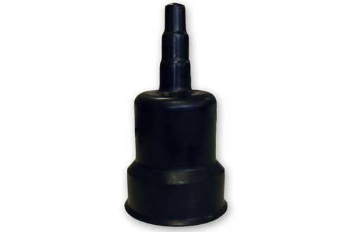 Cobertura para Bucha de Transformador - L17542-1