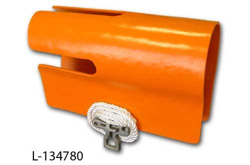 Cobertura Protetora para Extremidade de Cruzeta Circular - L314780