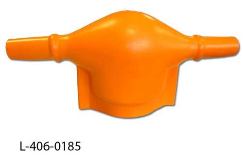 Cobertura para Isolador de Pino - L406-0185