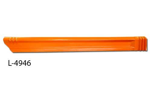Cobertura Rígida para Condutor - L4946CF