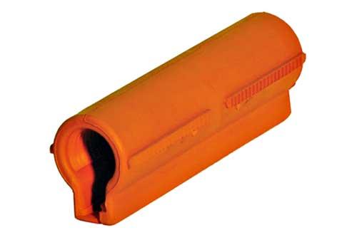 Conector para Cobertura tipo Mangueira Flexível - ORC125