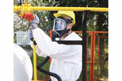 Proteção Respiratoria CjFC