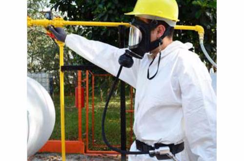 Proteção respiratoria CjPP