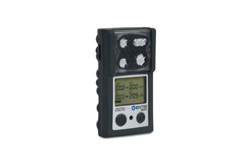 Detector de Gás VT-DF