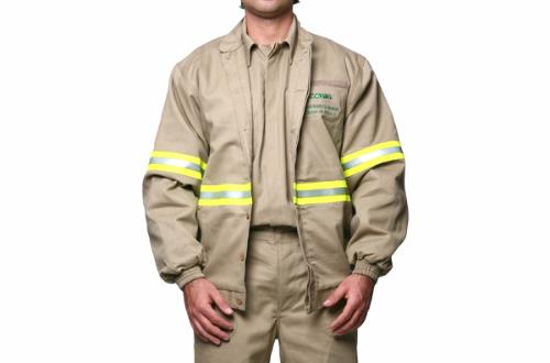 Jaqueta de Segurança 29 CAL/CM²