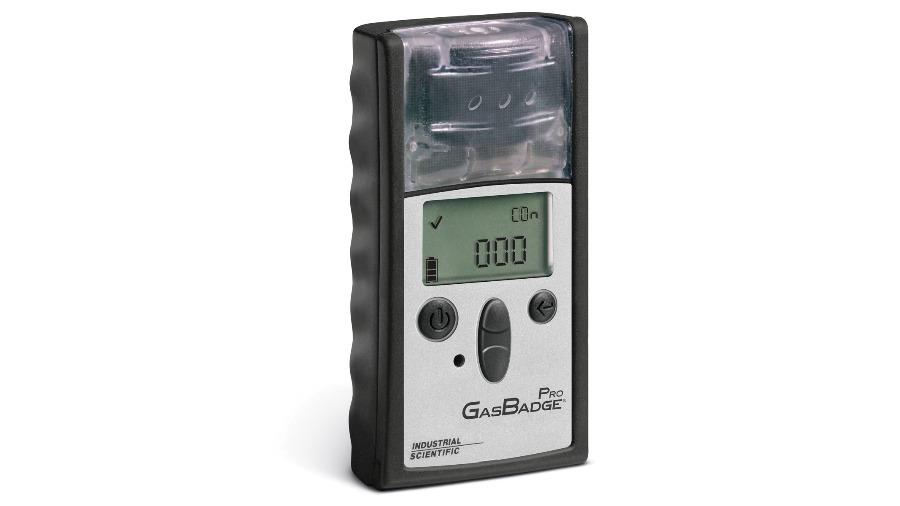 Detector de Gás GasBadge Pro