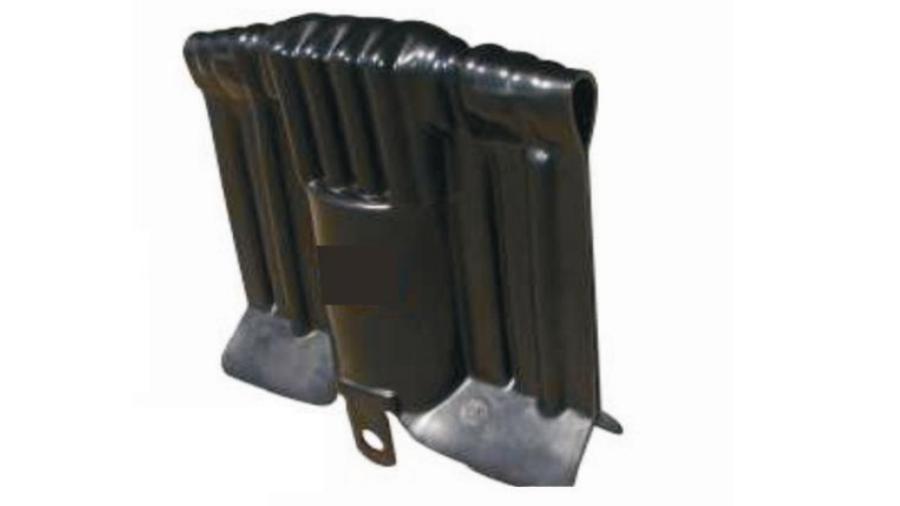 Cobertura Protetora para Conector Estribo e Grampo de Linha Viva - L10585