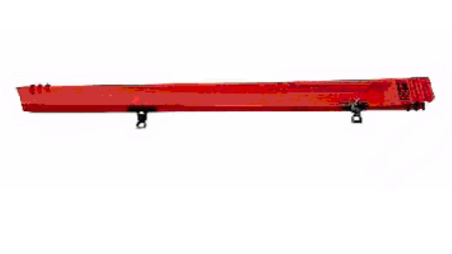 Cobertura Protetora para Condutor AT - L4946P