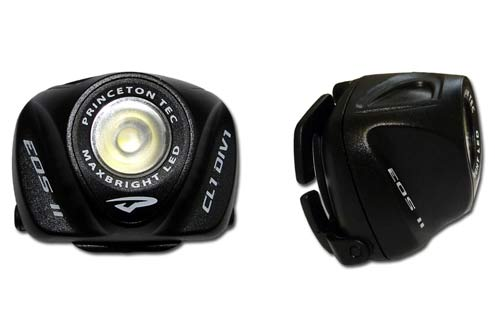 Lanterna para Capacete EOS II