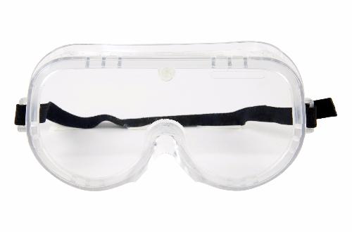 Óculos de Segurança Google Soft I ET-39