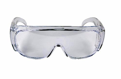 Óculos de Segurança Top Spec OTG