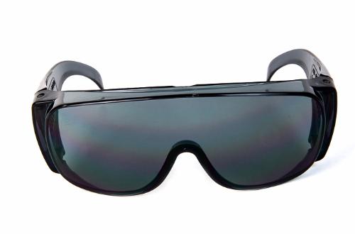 Óculos de Segurança Top Spec ET-30