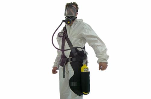 Proteção Respiratoria Fênix Micro