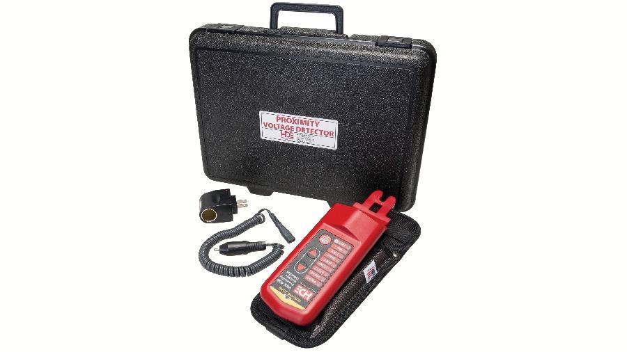 Detectores de Tensão por Proximidade - PRX-500