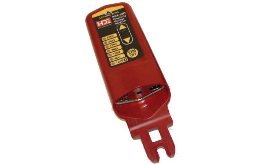 Detector de Tensão por Aproximação - PRX-69D