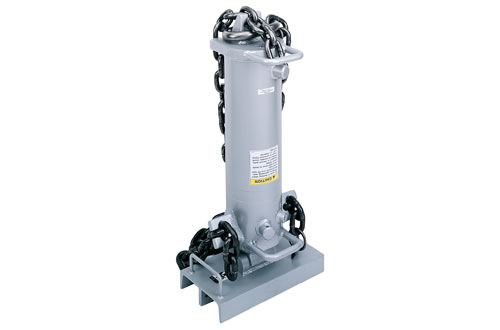 Saca Poste Hidraulico H4910A