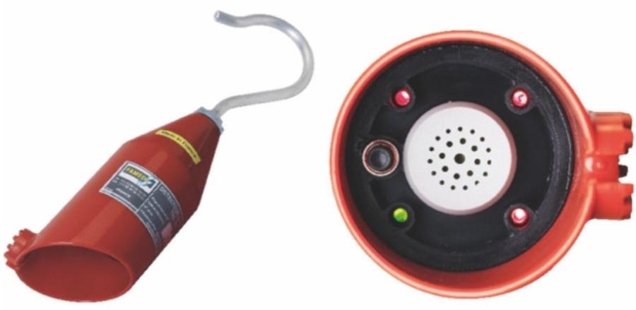 Detector de Tensão por Contato - TAG330