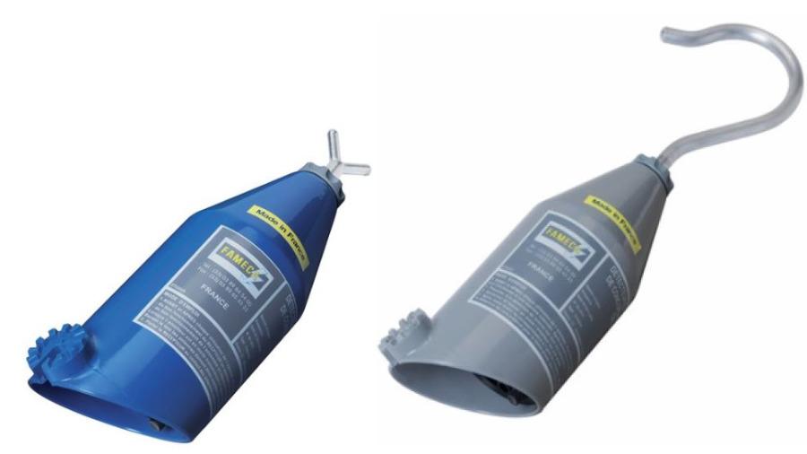 Detector de Concordância de Fases - TAG5000