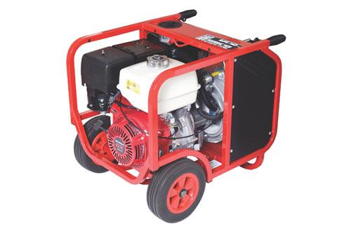 Unidade Hidraulica a Gasolina - F13