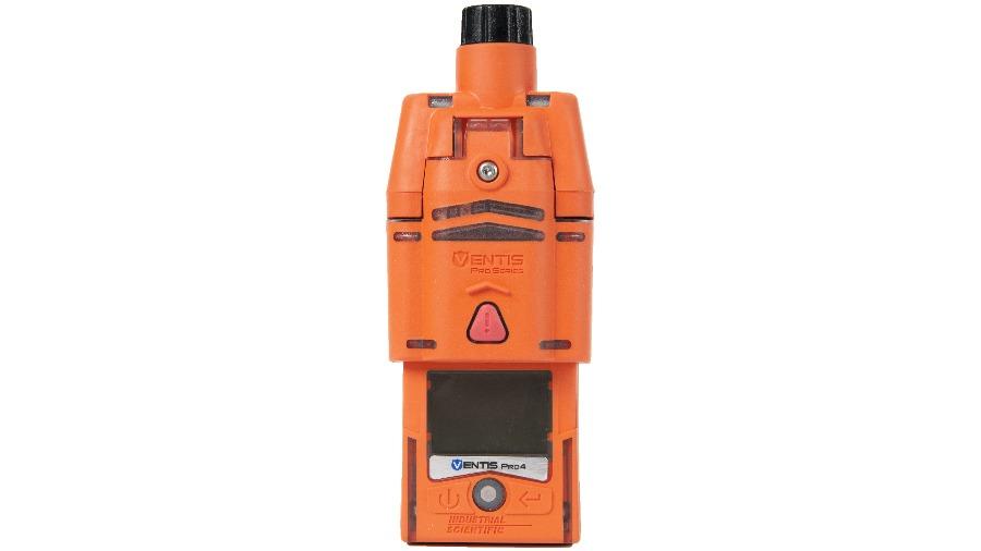 Detector de Gás Ventis Pro 4 - Aspirado