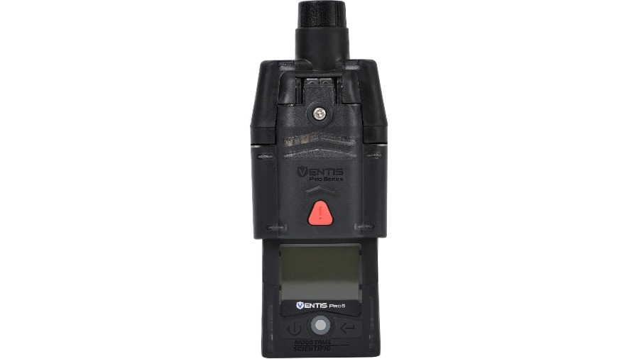 Detector de Gás Ventis Pro 5 -  Aspirado
