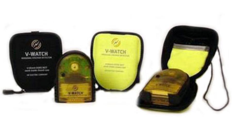 Detectores de Tensão Pessoal - VW-20HFR