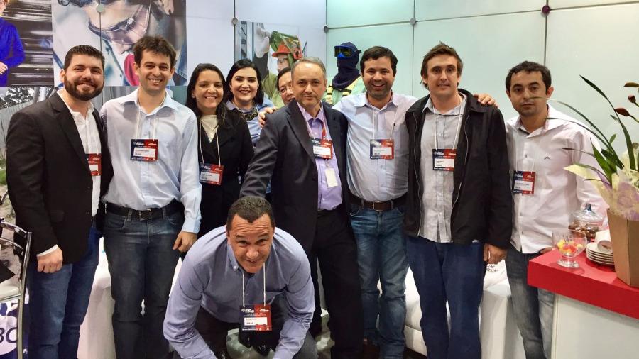 LEAL Participa da Expo Proteção