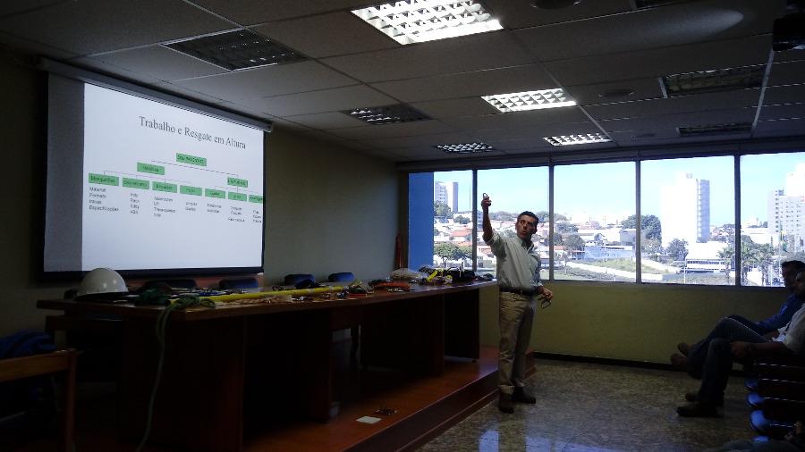 LEAL Realiza Workshop na Prefeitura de São José dos Campos
