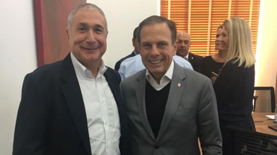LEAL Firma Parceria com Prefeitura de São Paulo