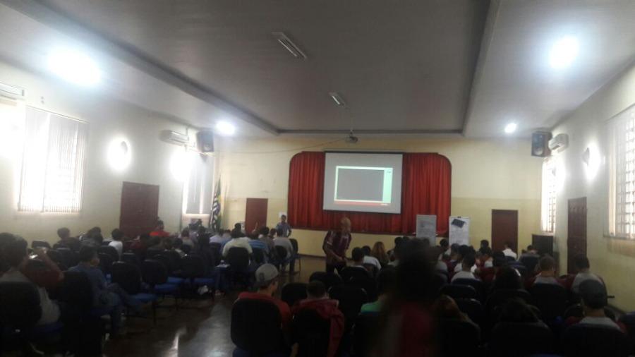LEAL Esteve Presente no Seminário de Gerenciamento de Riscos Elétricos