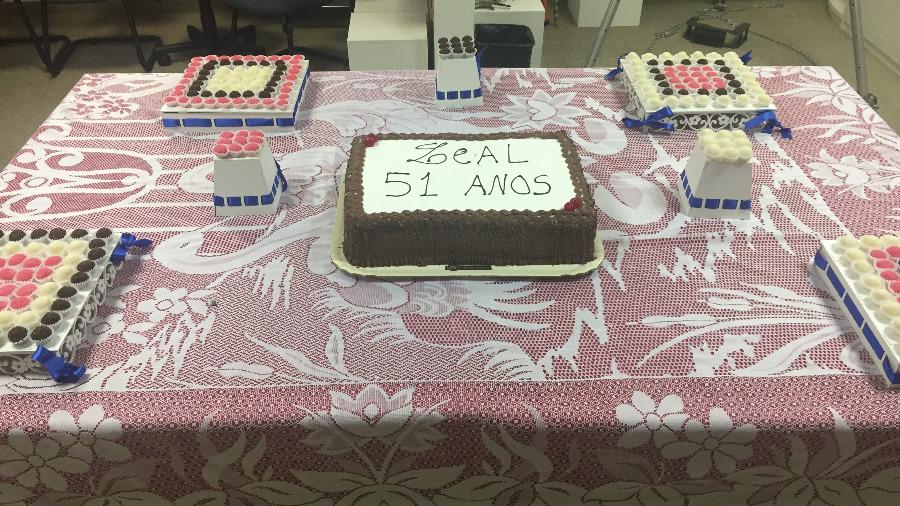 Funcionários da LEAL Comemoram os 51 Anos da Empresa