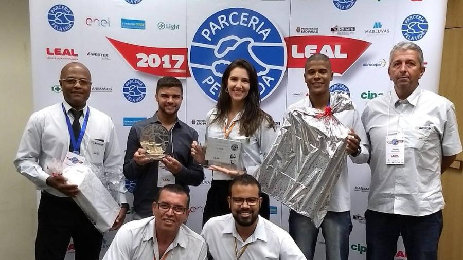 LEAL Realiza Semifinal do Parceria pela Vida em MG