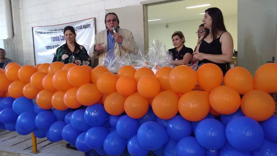 LEAL Apoia Projeto Humaniza