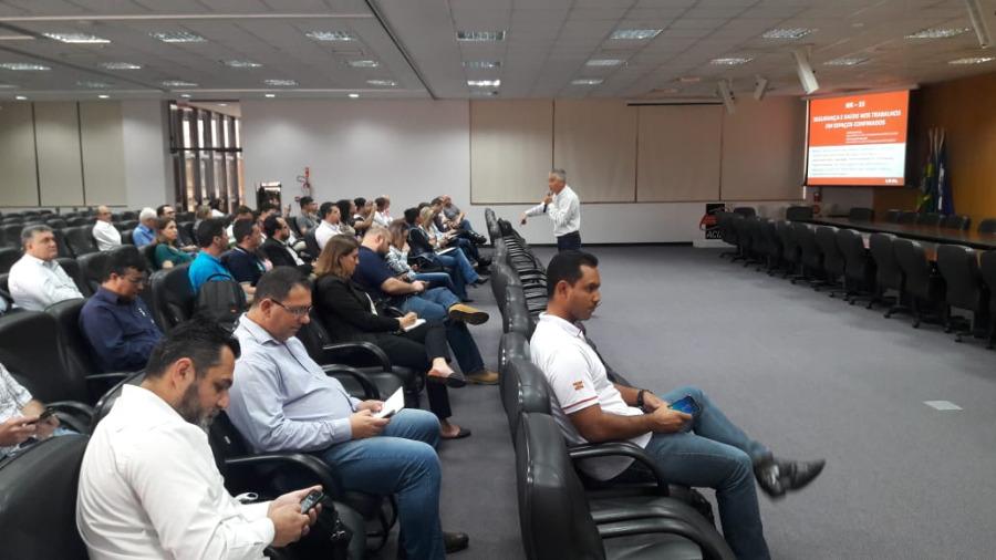 2º Seminário de Normas - 2018